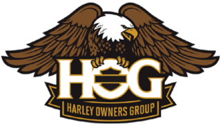 Harley Owners Group organization