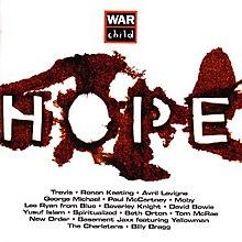 Hope (War Child album) - Wikipedia Avril Lavigne Albums