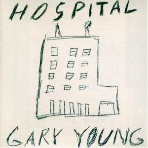 Hospital (album) - Image: Hospital (album)