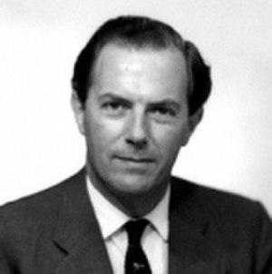 Humphrey Atkins - Image: Humphrey Atkins 1963