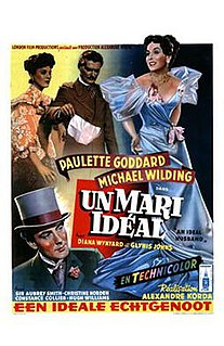 <i>An Ideal Husband</i> (1947 film)