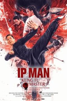 Ip Man Kung Fu Master 2019 China Liming Li Yu-Hang To Michael Wong Wanliruo Xin  Action
