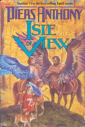 Isle of View - Image: Isle of View cover