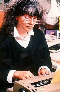Jane Kenyon American poet, translator