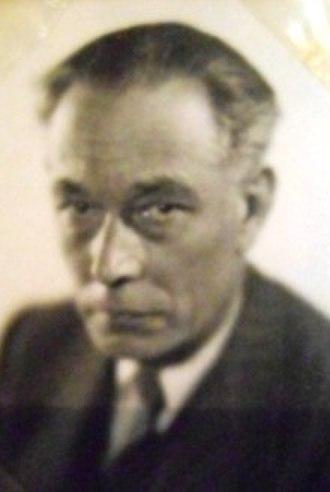 Jaume Aiguader - Image: Jaume Aiguader i Miró