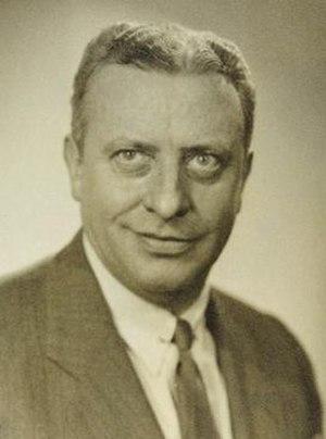 John Farquhar Fulton - Fulton in 1946