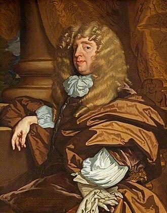 John Seymour, 4th Duke of Somerset - John Seymour, 4th Duke of Somerset