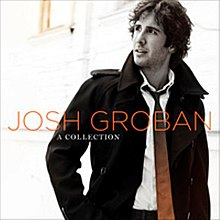 Josh Groban- A Collection Cover.jpg
