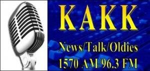 KAKK - Image: KAKK News Talk Oldies logo