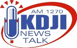 KDJI - Image: KDJI logo