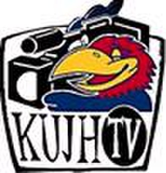 KUJH-LP - KUJH logo from 1996-2006.