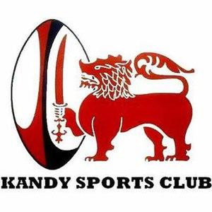 Kandy Sports Club (rugby) - Image: Kandy Sport Club Logo