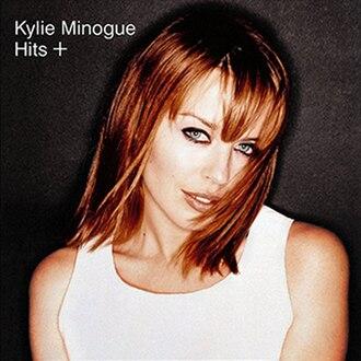 Hits+ - Image: Kyliehitsplusalbum