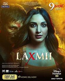 Laxmmi Bomb Full Movie Download