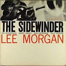 J A Z Z - Página 9 220px-Lee_Morgan-The_Sidewinder_%28album_cover%29