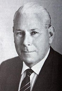 Leslie Charles Leach Rhodesian botanist