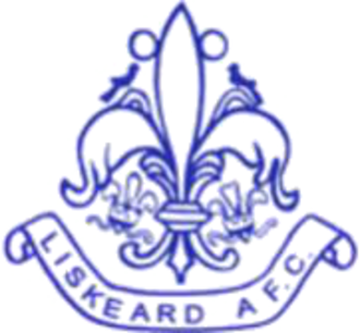 Liskeard Athletic F.C. - Image: Liskeard Athletic F.C. logo