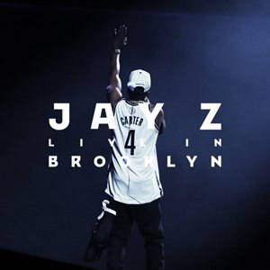 Live in Brooklyn (EP) - Image: Live In Brooklyn