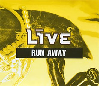 Run Away (Live song) - Image: Live Run Away Yellow