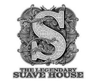 Suave House Records - Image: Logo LEGENDARY