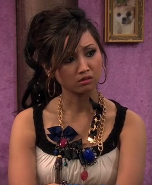 London Tipton - Image: London Tipton