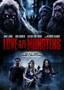 Love In The Time Of Monsters Wikipedia
