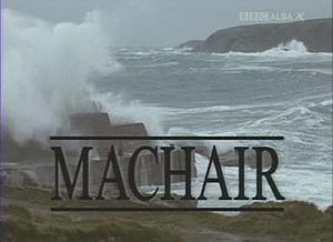 Machair (TV series) - Machair opening title