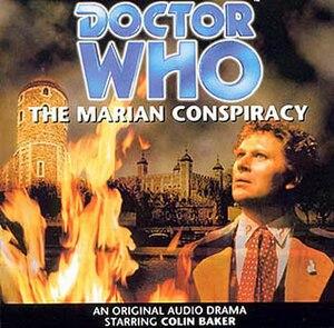 The Marian Conspiracy - Image: Marian Conspiracy