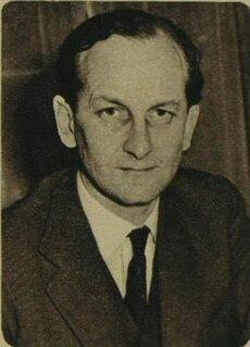 Mark Bonham Carter, Baron Bonham-Carter British politician
