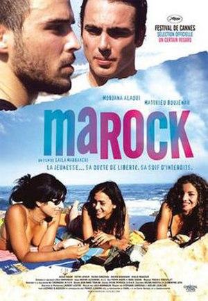 Marock - Marock