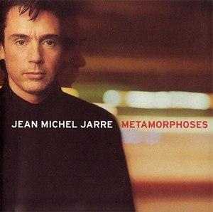 Métamorphoses - Image: Metamorphoses Jarre Album