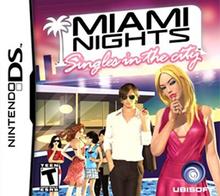 Dating simulatie DS games