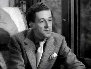 Michael Ward (actor) English character actor