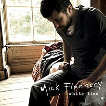 Mick Flannery White Lies cover.jpg