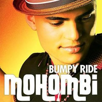 Mohombi — Bumpy Ride (studio acapella)