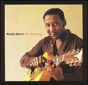 The Anthology (1947–1972) - Image: Muddy Waters Anthology