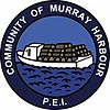 Official seal of Murray Harbour