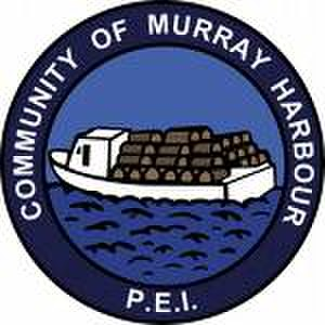 Murray Harbour, Prince Edward Island - Image: Murray Harbour seal