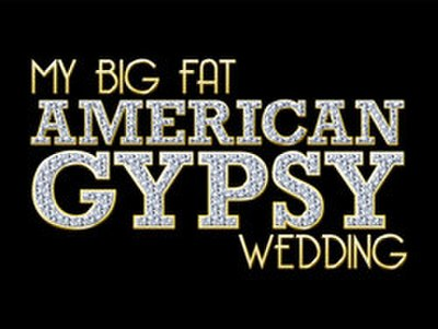 Picture of a TV show: My Big Fat American Gypsy Wedding