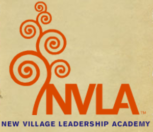 New Village Leadership Academy - Logo of organization