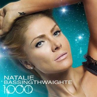 1000 Stars - Image: Nataliealbum 1000