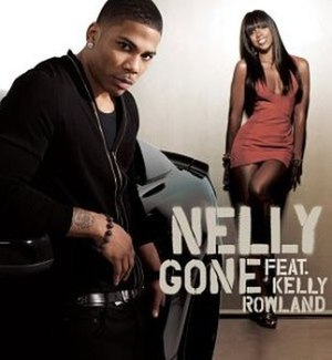 Gone (Nelly song) - Image: Nelly & Kelly Rowland Gone