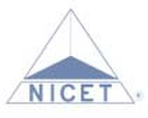 National Institute for Certification in Engineering Technologies - NICET logo