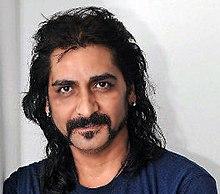 Nirmal Pandey - Wikipedia