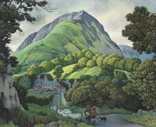 Norman Neasom English painter