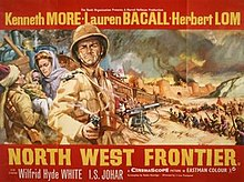 North West Frontier, a 1959 film.jpg