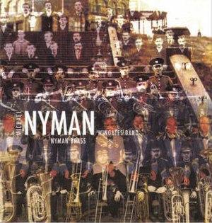 Nyman Brass - Image: Nymanbrass
