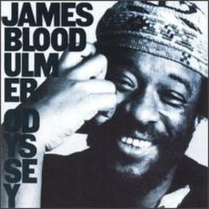 Odyssey (James Blood Ulmer album)