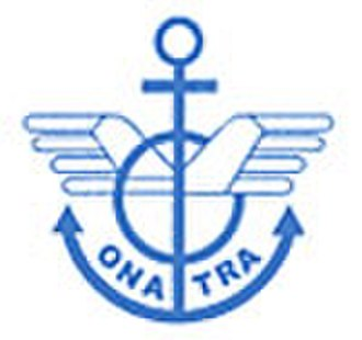 Office National des Transports (Congo) - Image: Onatra