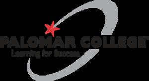 Palomar College - Palomar College logo